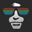 edc, dropshades kickstarter, drop shades, dropshades, edm accessories, rave accessories, light up glasses