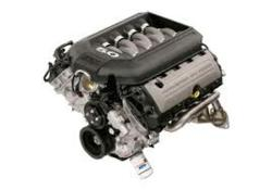 5.0 Ford Engine