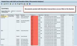 SAP Tools for SAP Compliance
