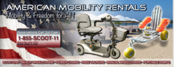 New York Wheelchair Rentals