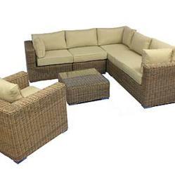 Garden Furniture on Sale