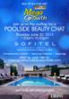 MegaGrowth Partners With EBONY.com To Host A Poolside Chat At LA's...