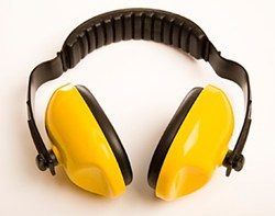 Industrial Deafness Protection