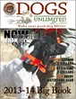 Dogs Unlimited Releases 2013 - 2014 Gun Dog Training Supply Catalog