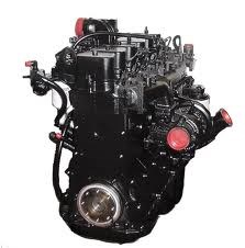 Large Diesel Engines