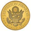 Tom Brokaw, Mariano Rivera & Andrew Shue Receive a Jefferson Award...