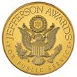 Tom Brokaw, Mariano Rivera & Andrew Shue Receive a Jefferson Award...
