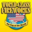 World-Class Fireworks Announces 2014 Folds Of Honor Foundation...