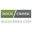 Rock/Creek logo