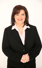Sonya Shelton, CEO and founder of Executive Leadership Consulting