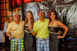 Grand Luxxe Member Invitational at the Nayar Golf Course on the Vida Vacations Nuevo Vallarta resort.