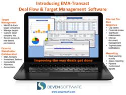 EMA-Transact from Deven Software LLC
