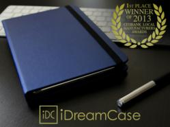 iDreamCase wins Citibank Local Manufacturers Awards!