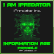 Cautionary Information Age Parable Released by iPredator
