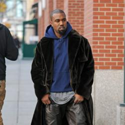 Kanye West changes album with Rick Rubin