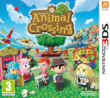 Share Animal Crossing: New Leaf Experiences with the Nintendo 3DS Image Share Service