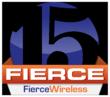 Fierce Wireless 15 Award