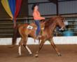 Isabella Brandreth and The Kansas Kowboy D