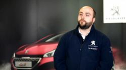 Adobe Connect elearning Peugeot Citroen Academy