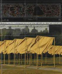"""Elie Hirschfeld has acquired """"The Gates"""" by Christo"""