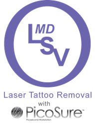 Newly fda approved innovative picosecond tattoo removal for Picosure tattoo removal maryland