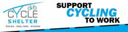 CSI Cycle Shelter | Support Cycling to Work