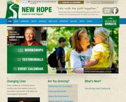 Website Donation