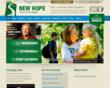High Level Marketing Donates Web Campaign to Help Non-Profit, New Hope...