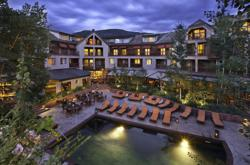 Aspen Lodging at The Little Nell