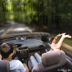 Summer Road Safety Tips Kentucky