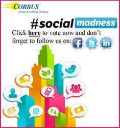 To vote, go to www.bizjournals.com/dayton/socialmadness.