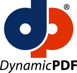 DynamicPDF Logo