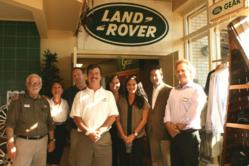 Bill Jacobs Land Rover Hinsdale