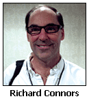 Top Echelon Network recruiter Richard Connors of Vista Technology