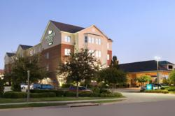 Irving-DFW Airport hotel