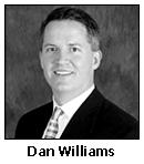 Top Echelon Network recruiter Daniel Williams, CPC of The Williams Company