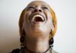 Kenyan-born, Boston-based jazz vocalist Agachiko.