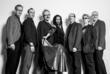 Agachiko the band: Sam Davis, Blake Newman, Scott Getchell, Gabrielle Agachiko, Phil Neighbors, Ken Field, Russ Gershon.
