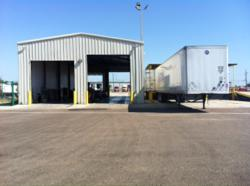 Conexus has relocated its Laredo office to a new facility and yard nearly triple the size of its previous location.
