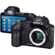Samsung Galaxy NX Mirrorless Digital Camera
