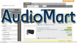 The NEW Online Marketplace for Audiophiles
