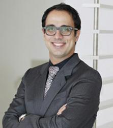 Dr Amir Tahernia