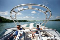 boat rental, wisconsin boating, boat license