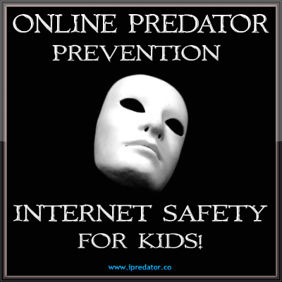 Sexual predators web site