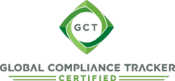 For compliance tracking and documentation, use GCT365.