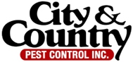 city and country pest control