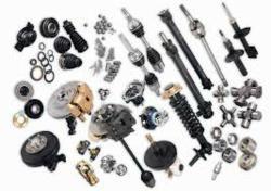 Used Jeep OEM Parts