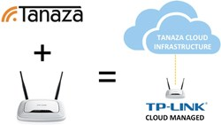 Cloud Managed TP-Link