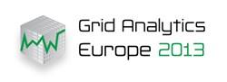 Grid Analytics Europe 2013