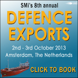 Defence Exports 2013